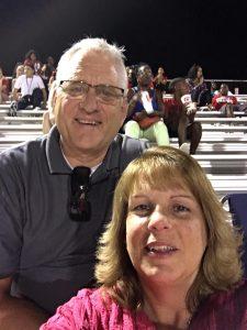 Dave & Karen Groff