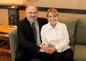 Dan & Jeanne Rydberg